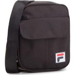 Saszetka FILA - Pusher Bag Milan 685046  Black 002. Czarne saszetki męskie Fila, z materiału, młodzieżowe. Za 79.00 zł.