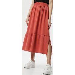Spódnica maxi Spódnice damskie Kolekcja wiosna 2020