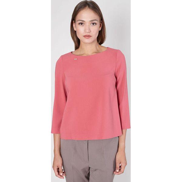 3abb82d7 Bluzka w kolorze różowym