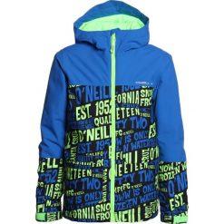 O'Neill HUBBLE Kurtka snowboardowa green. Kurtki i płaszcze dla chłopców O'Neill, z materiału. W wyprzedaży za 377.10 zł.
