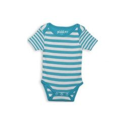 Juddlies Body Blue Stripe 3-6m. Niebieskie body niemowlęce Juddlies. Za 30.57 zł.
