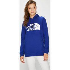 The North Face - Bluza. Szare bluzy damskie The North Face, z nadrukiem, z bawełny. W wyprzedaży za 259.90 zł.
