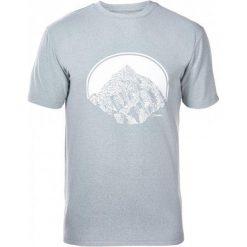 Berghaus Koszulka Voyager Peak T Shirt Am Light Grey M. Szare t-shirty i topy dla dziewczynek Berghaus. W wyprzedaży za 149.00 zł.