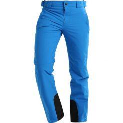 Ziener TEUVO  Spodnie narciarskie persian blue dob. Spodnie snowboardowe męskie marki WED'ZE. W wyprzedaży za 485.10 zł.