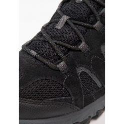 Merrell OUTMOST VENT GTX Obuwie hikingowe black. Trekkingi męskie Merrell, z materiału, outdoorowe. Za 509.00 zł.