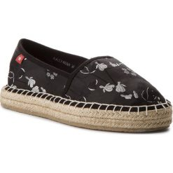 Espadryle BIG STAR - AA274684  Black. Espadryle damskie marki MAKE ME BIO. Za 99.00 zł.