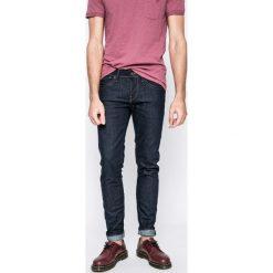 Pepe Jeans - Jeansy. Niebieskie jeansy męskie Pepe Jeans. Za 359.90 zł.