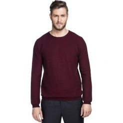 Sweter ZENONE SWAR000210. Swetry przez głowę męskie marki Giacomo Conti. Za 249.00 zł.