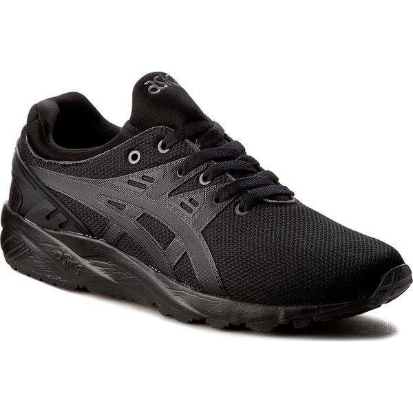 Sneakersy ASICS TIGER Gel Kayano Trainer Knit HN7M4 CarbonBlack 9790