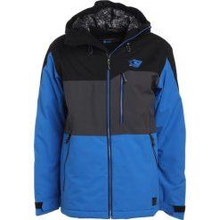O'Neill EXILE JACKET Kurtka snowboardowa victoria blue. Kurtki snowboardowe męskie O'Neill, z materiału. W wyprzedaży za 602.10 zł.