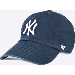 47brand - Czapka New York Yankees. Szare czapki i kapelusze męskie 47brand. W wyprzedaży za 79.90 zł.