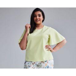 Bluzki damskie plus size dla puszystych duże rozmiary XXL
