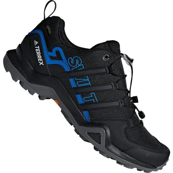 Buty trekkingowe adidas Terrex Swift R2 Gtx M AC7829 czarne
