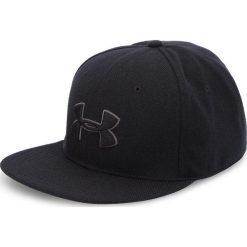Czapka z daszkiem UNDER ARMOUR - Ua Huddle Snapback 2.0 Cap 1318512-001 Czarny. Czarne czapki i kapelusze męskie Under Armour. Za 99.95 zł.