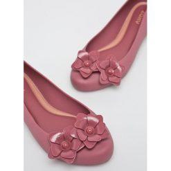 Zaxy - Baleriny. Różowe baleriny damskie Zaxy, z gumy. W wyprzedaży za 159.90 zł.