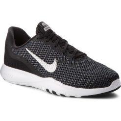 Buty NIKE - Flex Trainer 7 898479 001 Black/Metallic Silver. Obuwie sportowe damskie marki Nike. W wyprzedaży za 249.00 zł.