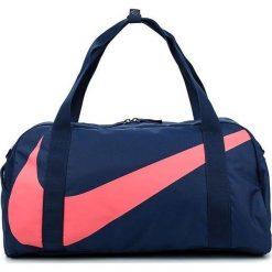 Nike Torba Kids' Nike Gym Club Duffel Bag  niebieski  (BA5567 401). Torby podróżne damskie Nike. Za 109.00 zł.