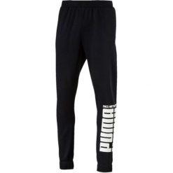 Puma Rebel Bold Pants Fl Cotton Black Xxl. Spodnie sportowe męskie marki bonprix. Za 195.00 zł.