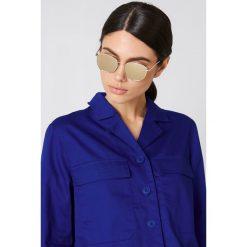Le Specs Okulary przeciwsłoneczne Neptune - Gold. Okulary przeciwsłoneczne damskie marki QUECHUA. W wyprzedaży za 121.58 zł.