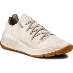 Buty UNDER ARMOUR - Ua Curry 4 Low 3000083-103 Brn. Brązowe buty sportowe męskie Under Armour, z materiału. W wyprzedaży za 369.00 zł.