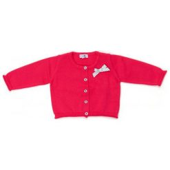 Primigi Sweter Dziewczęcy 62 Różowy. Czerwone swetry dla dziewczynek Primigi. Za 130.00 zł.