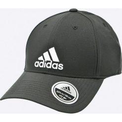 Adidas Performance - Czapka. Szare czapki i kapelusze męskie adidas Performance. Za 69.90 zł.