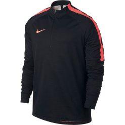 Nike Koszulka piłkarska Shield Strike Drill czarna r. M (807028 011). Koszulki sportowe męskie marki bonprix. Za 286.62 zł.