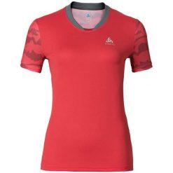 Odlo Koszulka tech. Odlo T-shirt s/s MORZINE - 411241. T-shirty damskie Odlo. Za 93.37 zł.