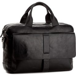 Torba na laptopa JOOP! - Pandion 4140003463 Black 900. Czarne torby na laptopa damskie JOOP!, ze skóry. Za 1,449.00 zł.