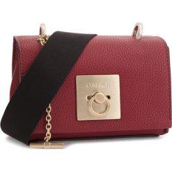 Torebka CALVIN KLEIN - Ck Lock Small Flap C K60K604430 628. Czerwone listonoszki damskie Calvin Klein, ze skóry ekologicznej. Za 599.00 zł.