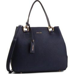 Torebka PUCCINI - BT28592  Granatowy 7A. Niebieskie torebki do ręki damskie Puccini, ze skóry ekologicznej. W wyprzedaży za 195.00 zł.