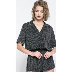 Dkny - Kombinezon piżamowy. Body damskie marki bonprix. W wyprzedaży za 139.90 zł.
