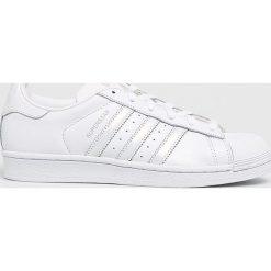 Adidas Originals - Buty Superstar. Szare obuwie sportowe damskie adidas Originals. Za 399.90 zł.