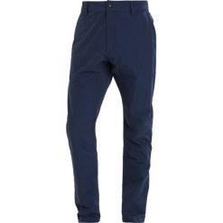 6e297c373ce07 Haglöfs AMFIBIOUS PANT MEN Spodnie materiałowe tarn blue. Spodnie sportowe  męskie marki Haglöfs.