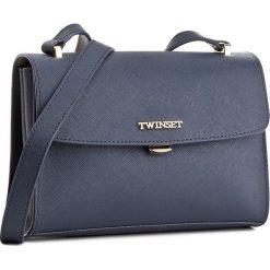 Torebka TWINSET - Tracolla AA7PDT Blue Bla 00894. Torebki do ręki damskie Twinset. W wyprzedaży za 419.00 zł.