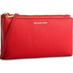 Torebka MICHAEL MICHAEL KORS - Crossbodies 32S7GAFC3L Bright Red. Czerwone listonoszki damskie MICHAEL Michael Kors, ze skóry. W wyprzedaży za 589.00 zł.