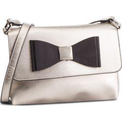 Torebka MONNARI - BAG5590-022 Silver. Szare listonoszki damskie Monnari, ze skóry ekologicznej. W wyprzedaży za 99.00 zł.