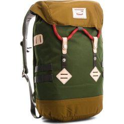 Plecak DOUGHNUT - D104-4814-F Army X Khaki. Zielone plecaki damskie Doughnut, z materiału. Za 429.00 zł.
