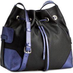 Torebka VERSO - 3629A03QF Czarny. Czarne torebki do ręki damskie Verso, ze skóry. W wyprzedaży za 259.00 zł.