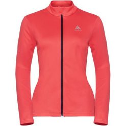 Odlo Bluza tech. Odlo Midlayer full zip KOYA LIGHT       - 541631 - 541631/30380/S. Bluzy damskie Odlo. Za 204.91 zł.