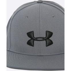 Under Armour - Czapka. Czerwone czapki i kapelusze męskie Under Armour. W wyprzedaży za 99.90 zł.