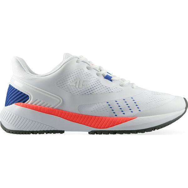 Buty multisportowe MRK damskie OBDS301 chłodny jasny szary