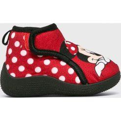 Czerwone buty dla dzieci Blukids Kolekcja jesień 2019