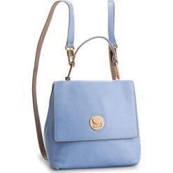 Plecak COCCINELLE - DD0 Liya E1 DD0 54 10 01 Cosmic Li/Taupe 801. Niebieskie plecaki damskie Coccinelle, ze skóry, eleganckie. Za 1,499.90 zł.