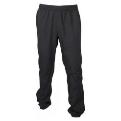 Swix Spodnie Męskie Xtraining Black L. Czarne spodnie sportowe męskie Swix, na zimę. W wyprzedaży za 219.00 zł.