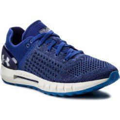 Buty UNDER ARMOUR - Ua W Hovr Sonic Nc 3020977-500 Blu. Niebieskie obuwie sportowe damskie Under Armour, z materiału. W wyprzedaży za 349.00 zł.