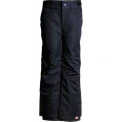 Roxy BACKYARD Spodnie narciarskie true black. Spodnie snowboardowe damskie Roxy, z materiału, sportowe. W wyprzedaży za 356.85 zł.