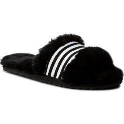 Kapcie EMU AUSTRALIA - Wrenlette W11634 Black. Kapcie damskie marki Tommy Hilfiger. Za 259.00 zł.