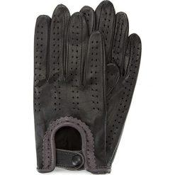 Rękawiczki damskie 46-6-292-1. Czarne rękawiczki damskie Wittchen. Za 99.00 zł.