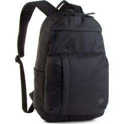 Plecak NIKE - BA5768  010. Czarne plecaki damskie Nike, z materiału, sportowe. Za 109.00 zł.